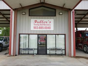 Fuller's Towing